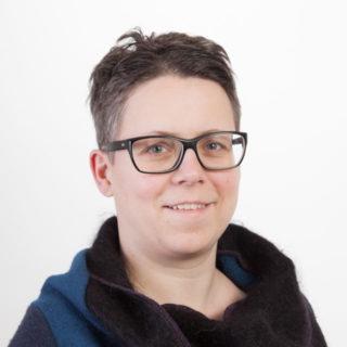 Katrin Netter
