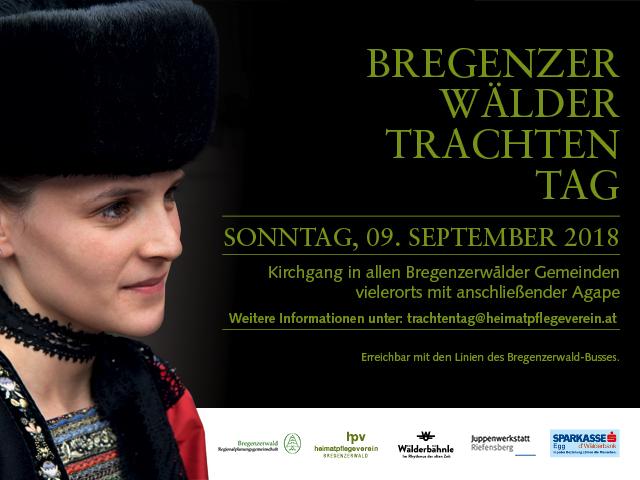 6. Bregenzerwälder Trachtentag