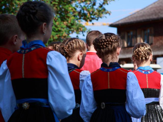 7. Bregenzerwälder Trachtentag