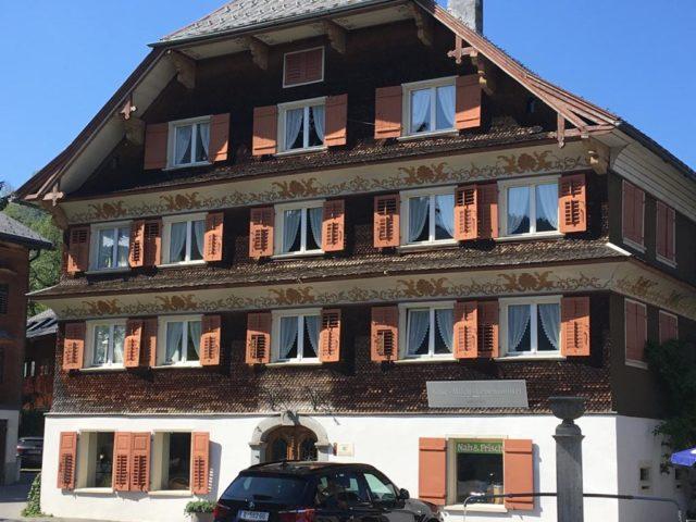 Geschichtlicher Rundgang in Schwarzenberg