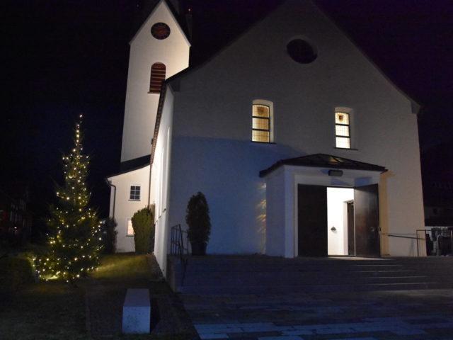 29. besinnlicher Abend im Advent
