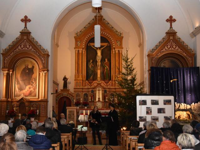 4. Wälder Weihnacht am Stephanstag
