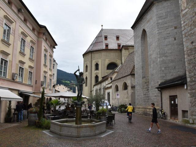 4 Tages Fahrt nach Südtirol